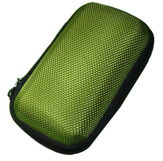 Case Rectangular Green - dataprint.vn.ua