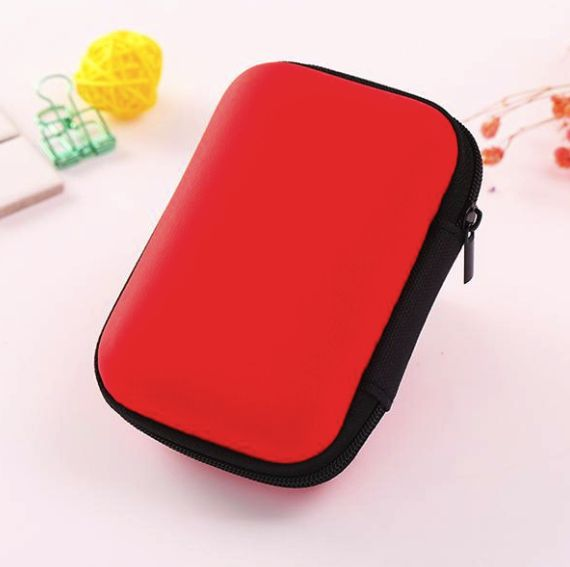 Case Rectangular Red - dataprint.vn.ua