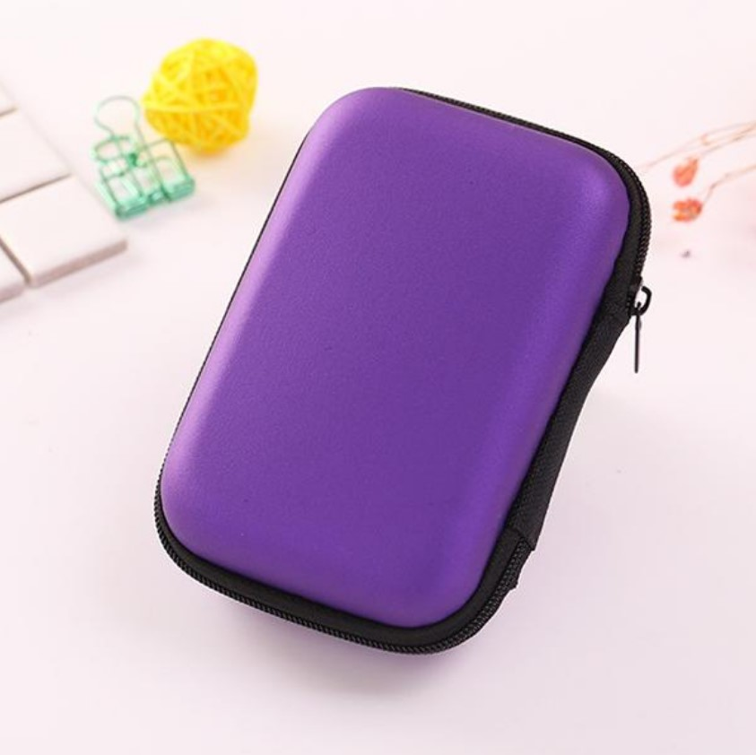 Case Rectangular Violet - dataprint.vn.ua