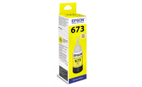 Epson L800 Yellow - dataprint.vn.ua