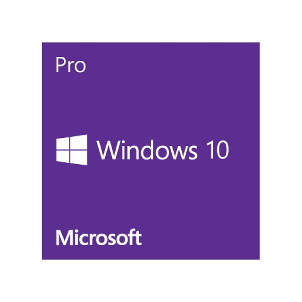Microsoft Windows 10 Professional x64 Ukrainian (FQC-08978) - dataprint.vn.ua