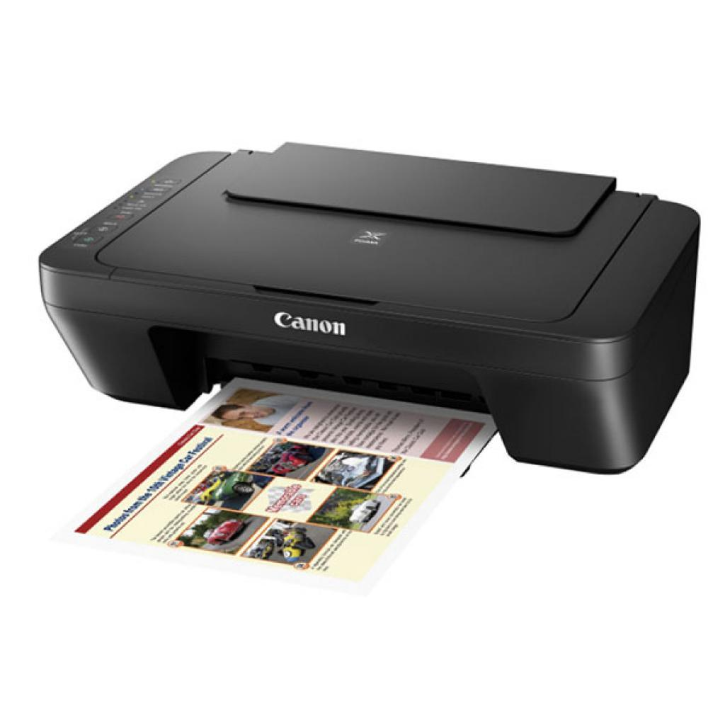 Canon PIXMA Ink Efficiency E414 (1366C009) - dataprint.vn.ua