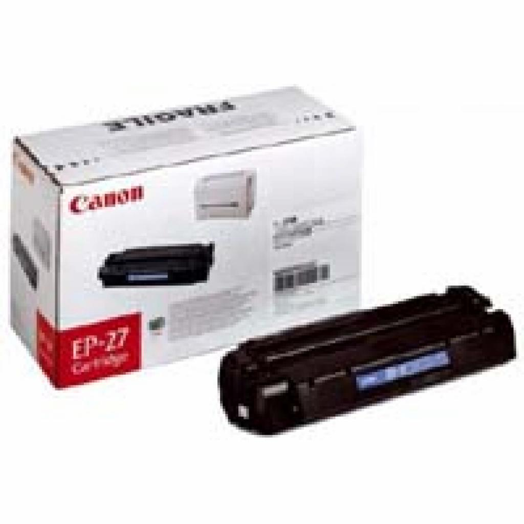 CANON ЕР-27 Black - dataprint.vn.ua